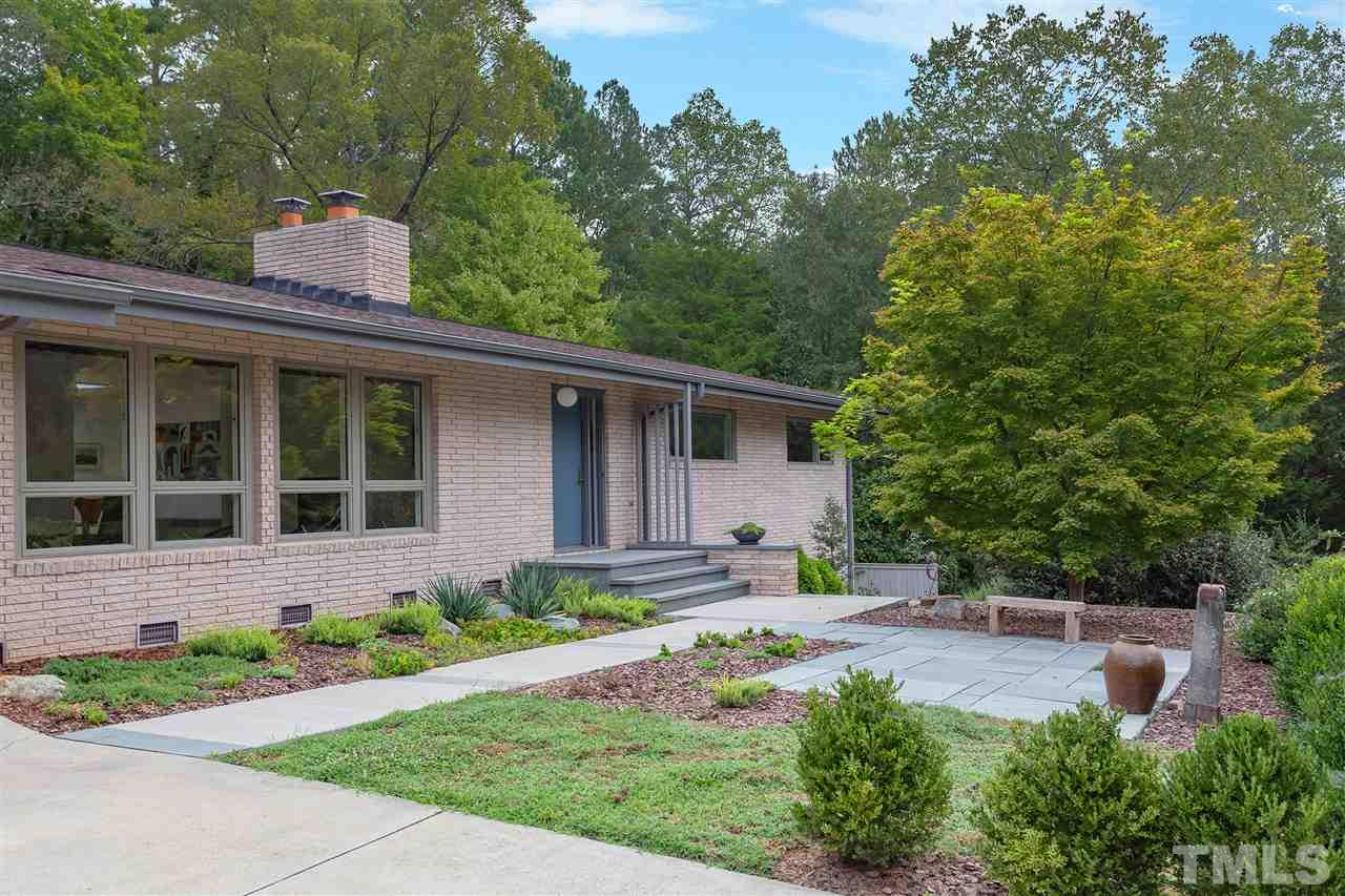 604 Caswell Road, Chapel Hill, NC