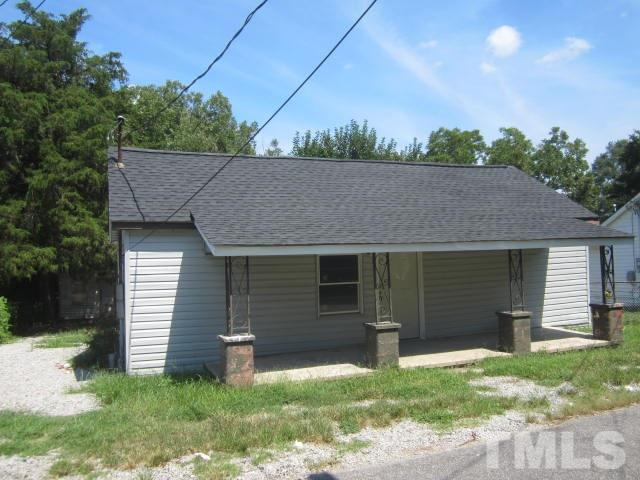 Photo of 1323 S Williams Street, Henderson, NC 27536