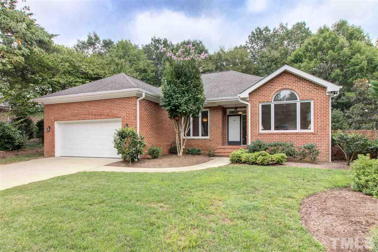 105 Helmsdale Drive, Chapel Hill, NC