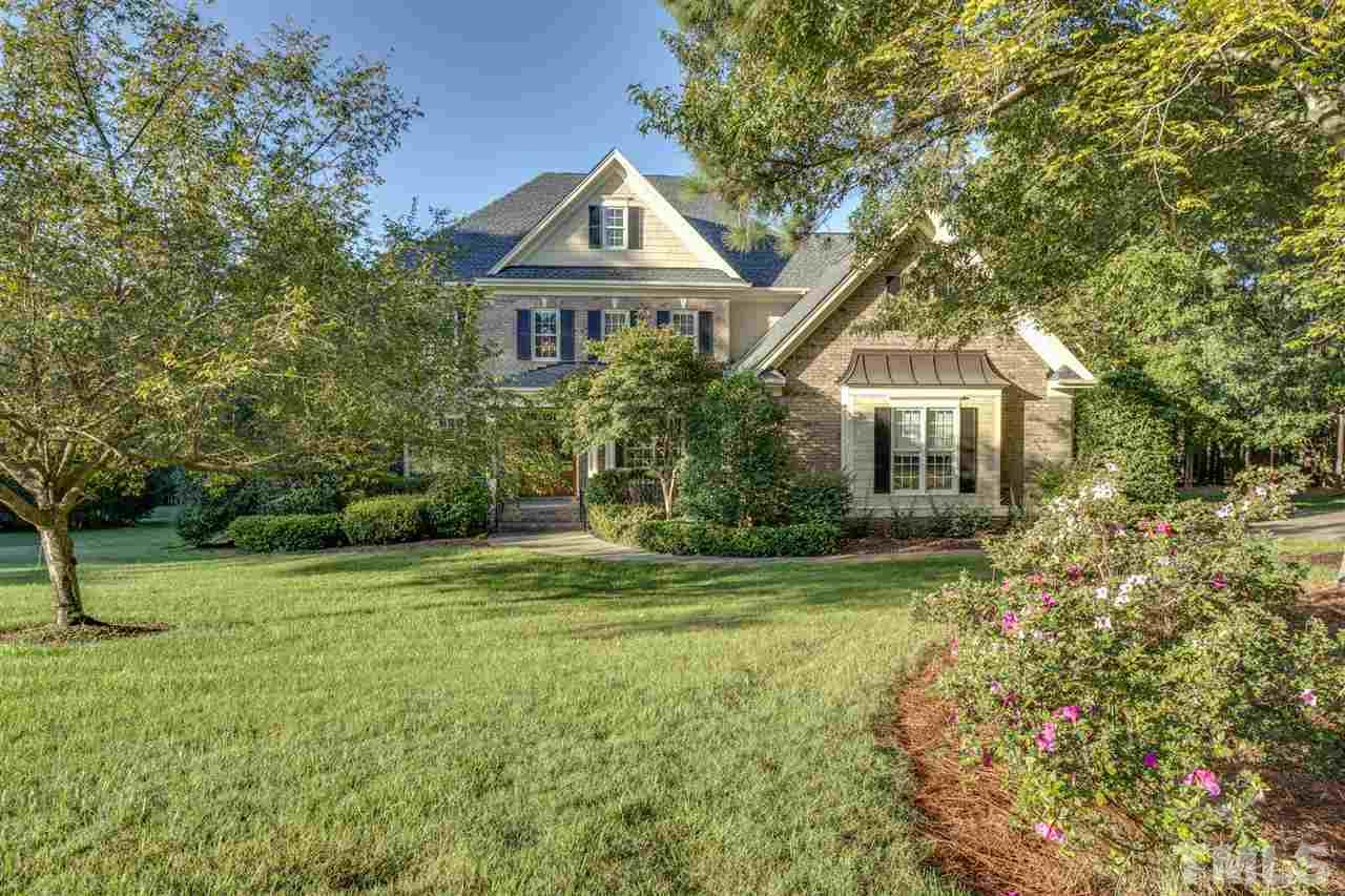 2845 Calliness Way, Wake Forest, NC