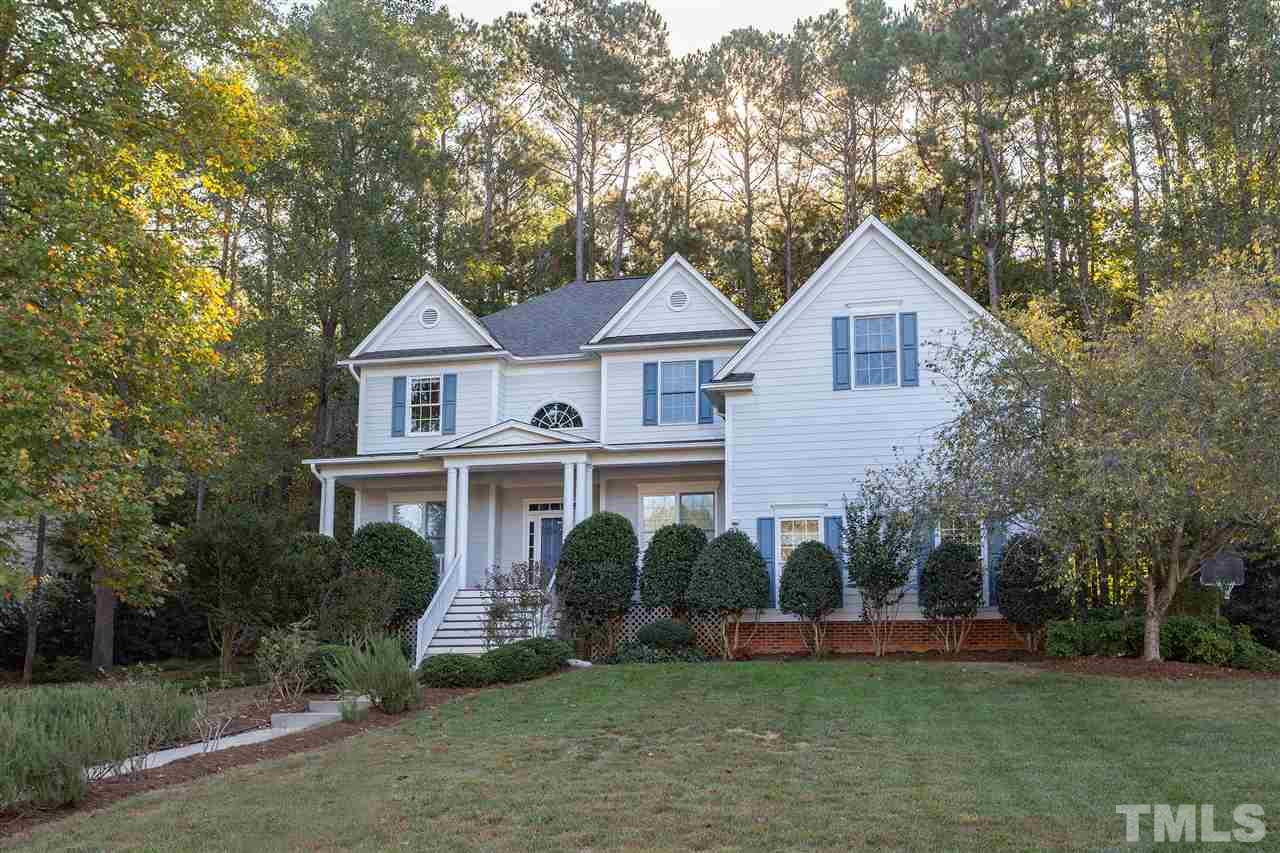 407 Hogan Woods Circle, Chapel Hill, NC