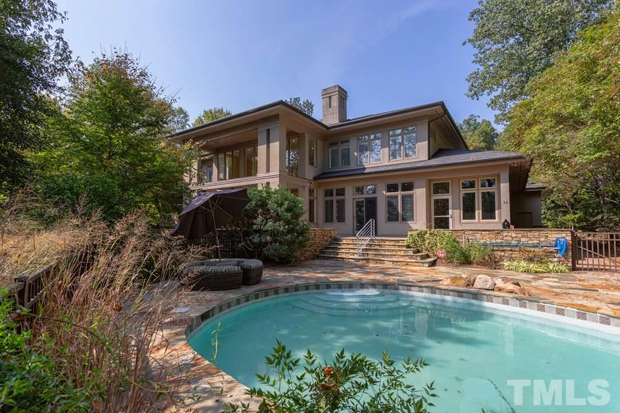 55215 Broughton, Chapel Hill, NC
