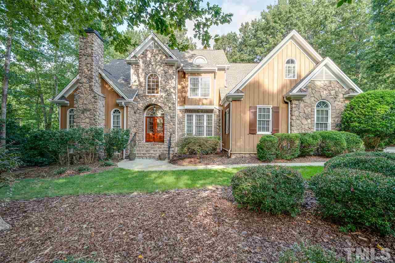 1124 Weeping Glen Court, Raleigh, NC
