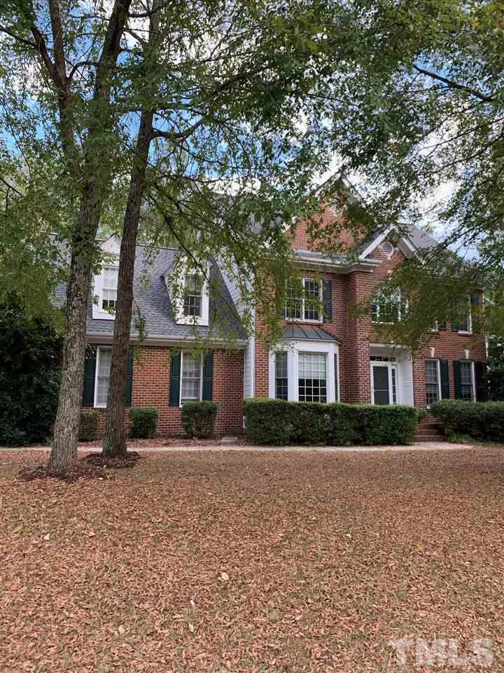 109 Shadow Ridge Place, Chapel Hill, NC