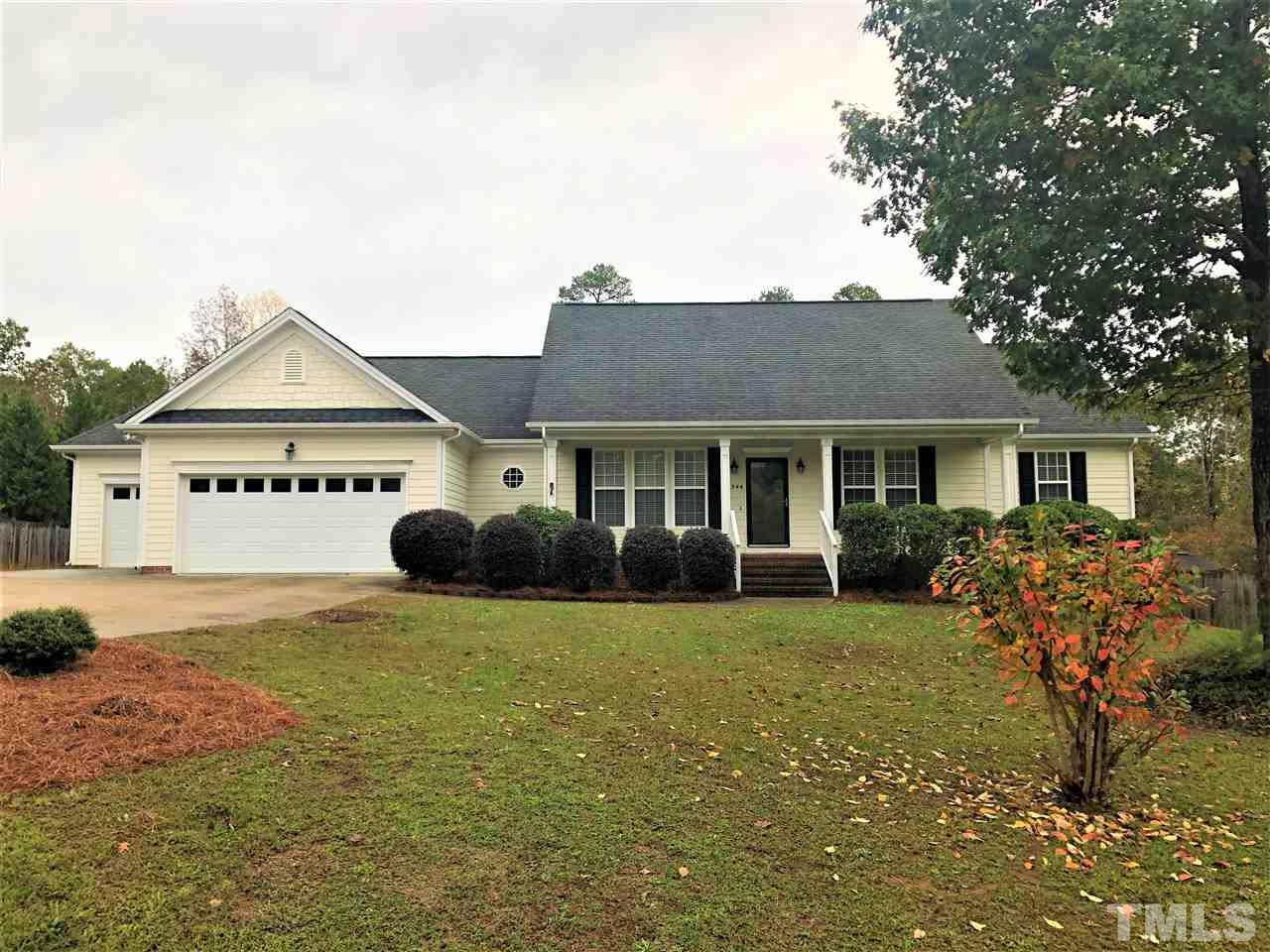 2544 Springbrook Lane, Franklinton, NC