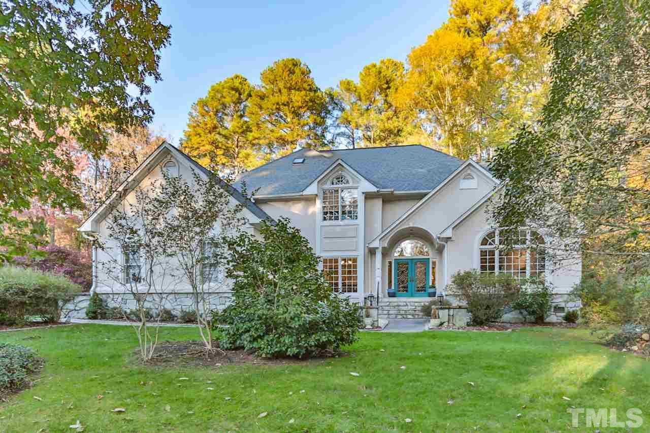 217 Chesley Lane, Chapel Hill, NC