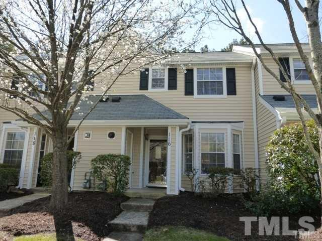 116 Sir Richard Lane, Chapel Hill, NC