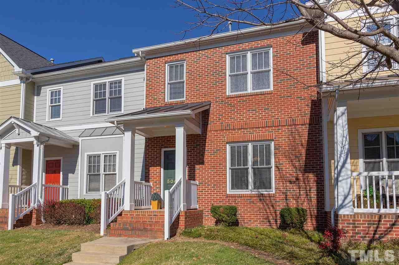 50405 Governors Drive, Chapel Hill, NC