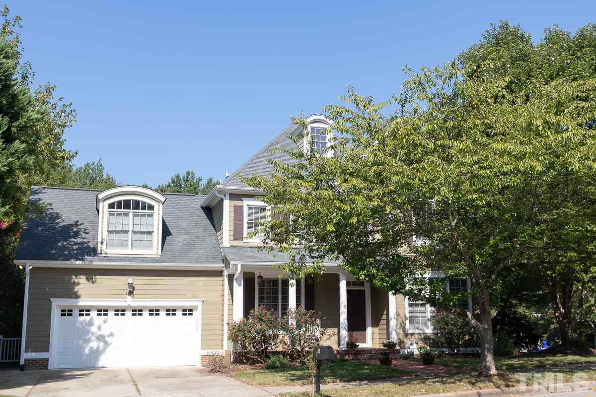 123 Old Larkspur Way, Chapel Hill, NC