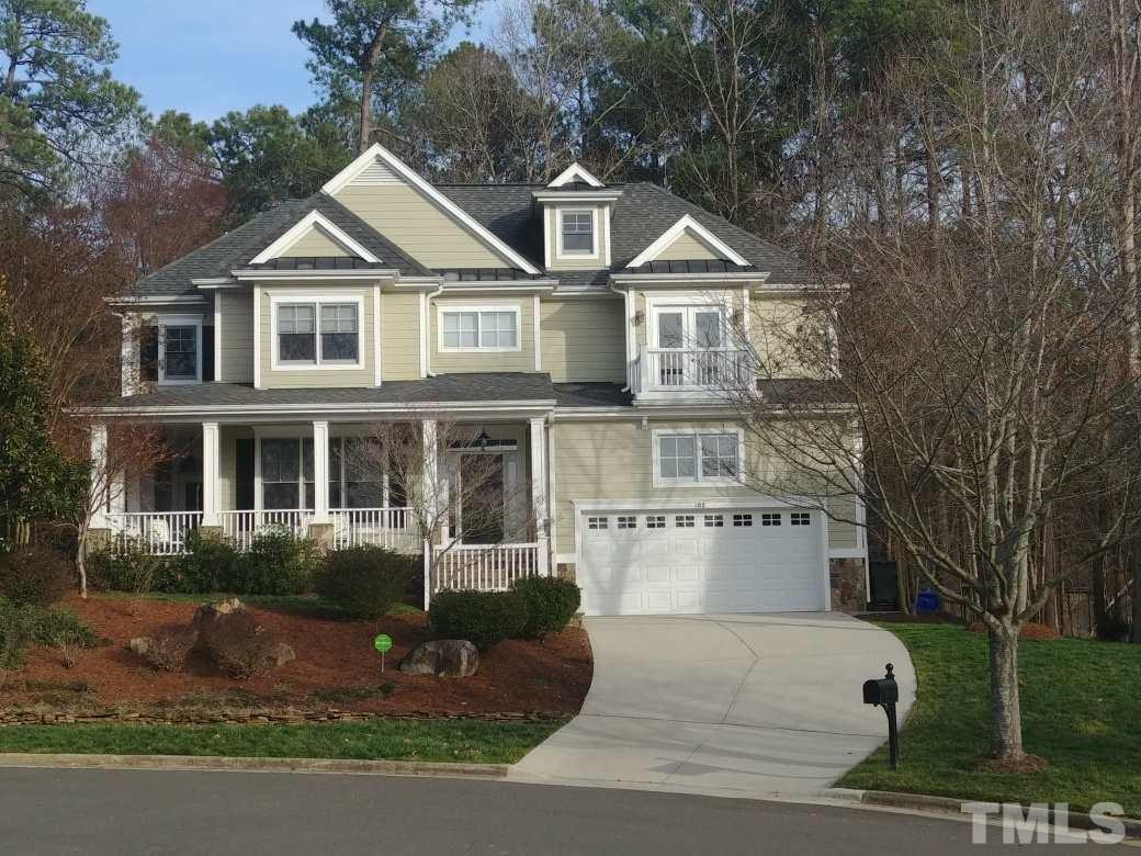 102 Livingston Place, Chapel Hill, NC