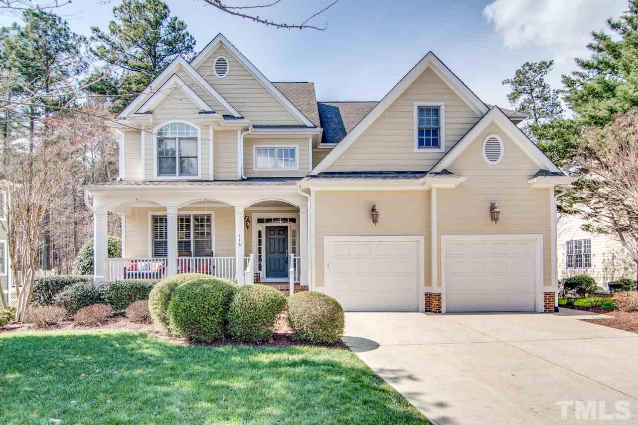 119 Old Larkspur Way, Chapel Hill, NC