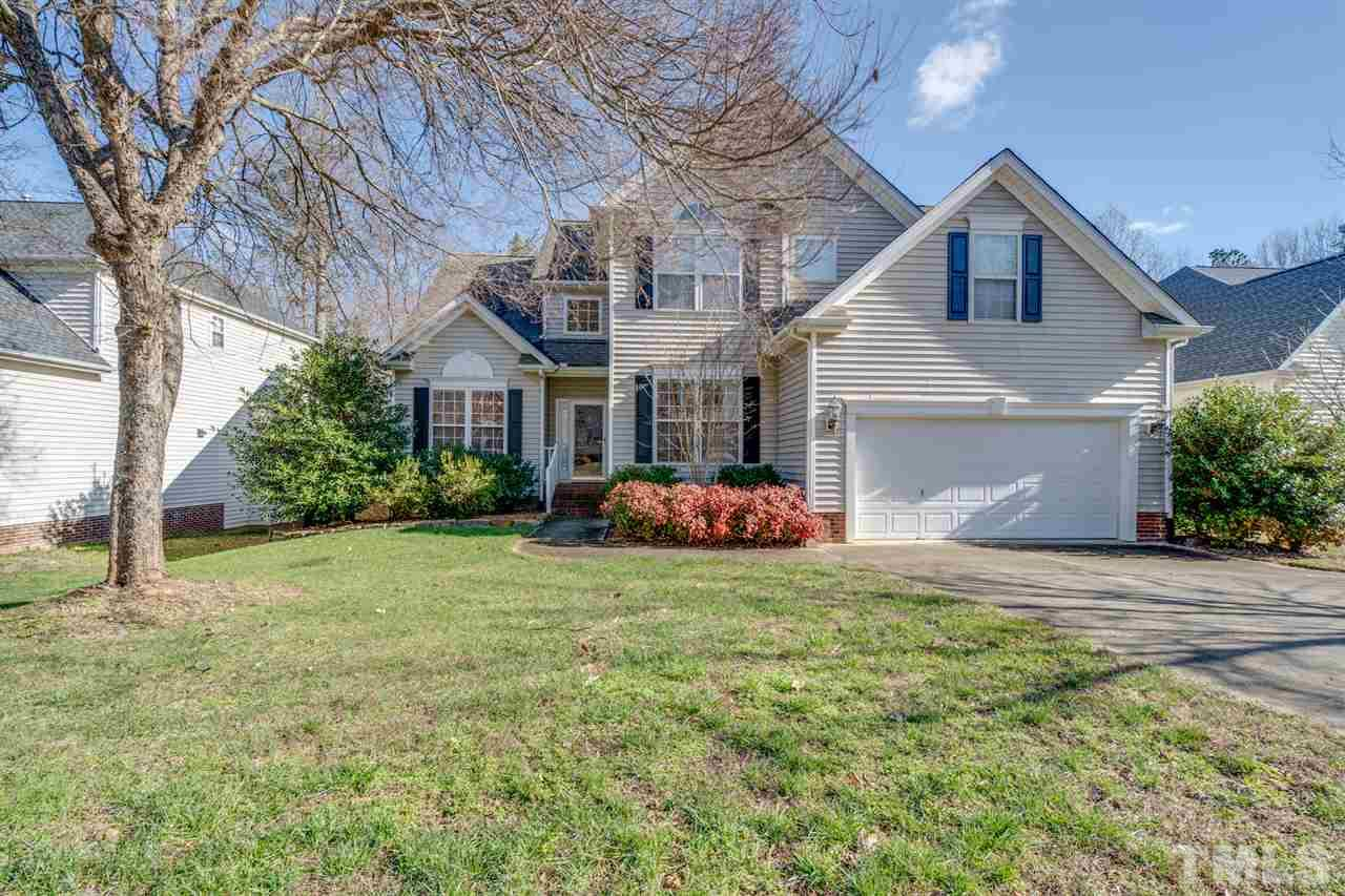 424 New Parkside Drive, Chapel Hill, NC
