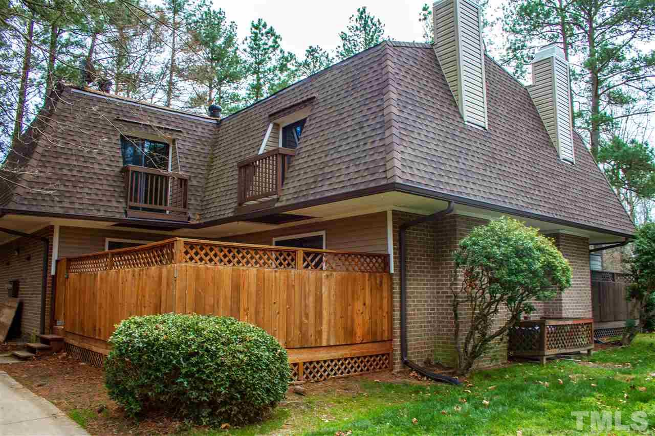 179 Summerwalk Circle, Chapel Hill, NC