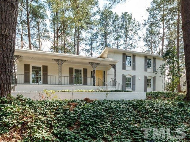1504 Cumberland Road, Chapel Hill, NC