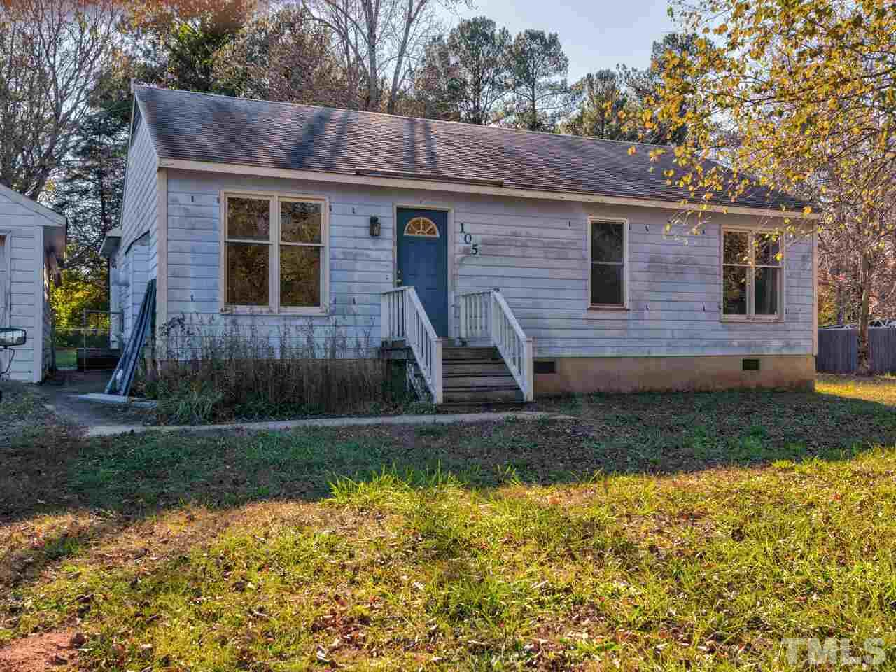 105 Mill Creek Drive, Youngsville, NC