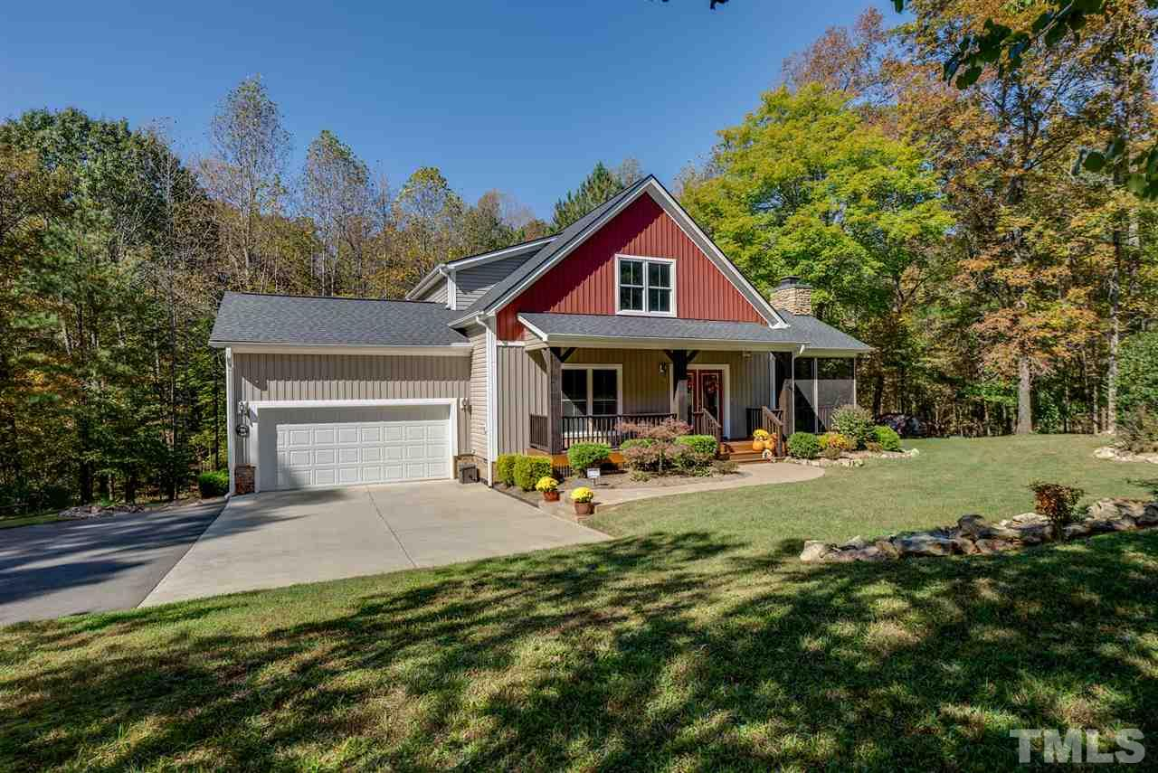 3224 Oak Knob Court, Hillsborough, NC