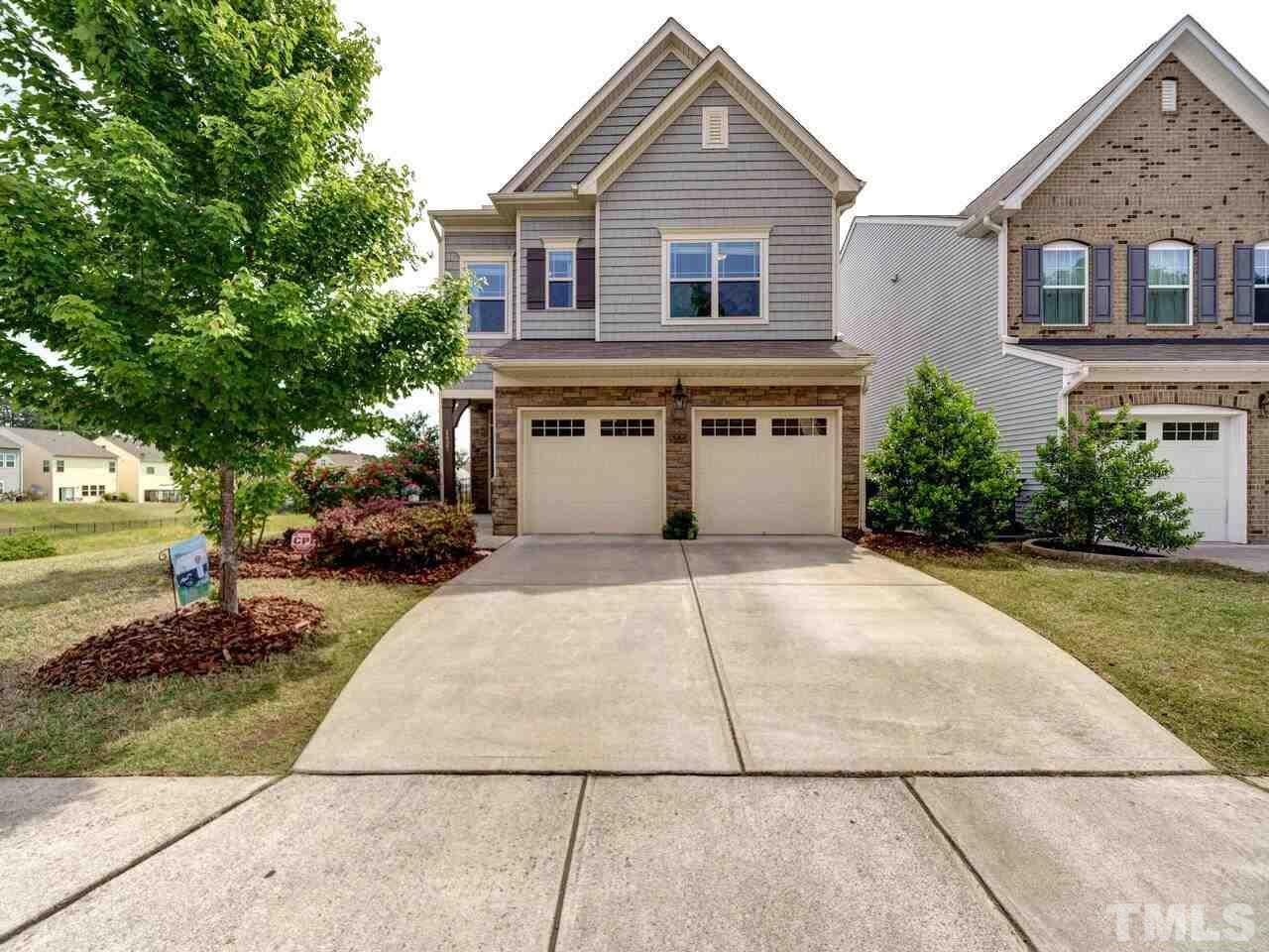 1037 Spacious Skies Lane, Durham, NC