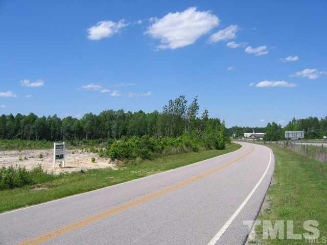 Property for sale at 0 US 1 Highway, Henderson,  NC 27537