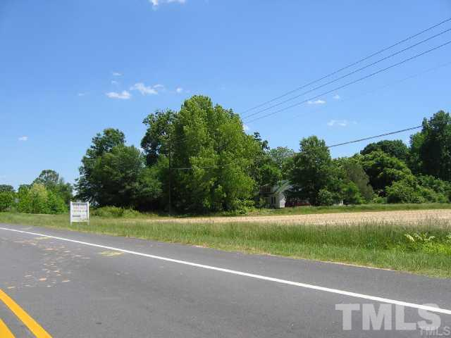 Property for sale at 22 Ennis Murphy Road, Henderson,  NC 27537