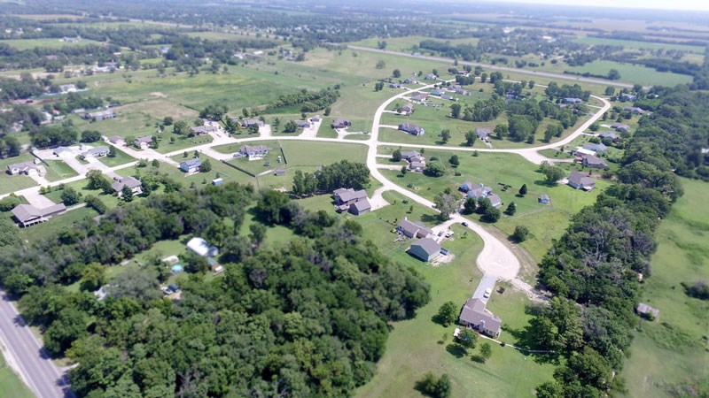 For Sale: 9160 S Broadway St, Haysville KS