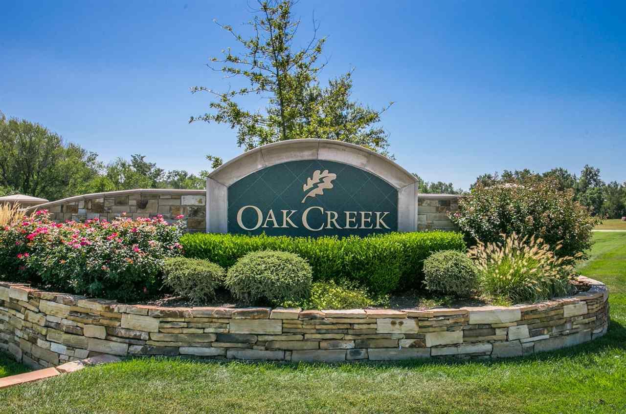 00 Oak Creek Pky