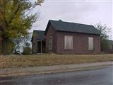 For Sale: 121 N Magnolia St, Attica KS