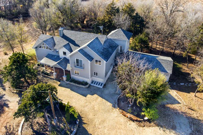 "Seller says ""Bring and offer!"" on this Custom Home nestled on 25 acres, located next to the East Har"
