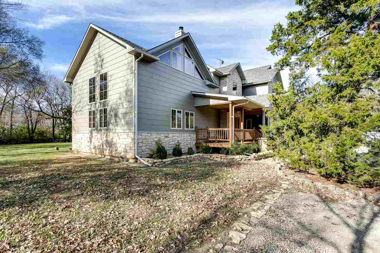 For Sale: 8610 E 1st St, Newton KS