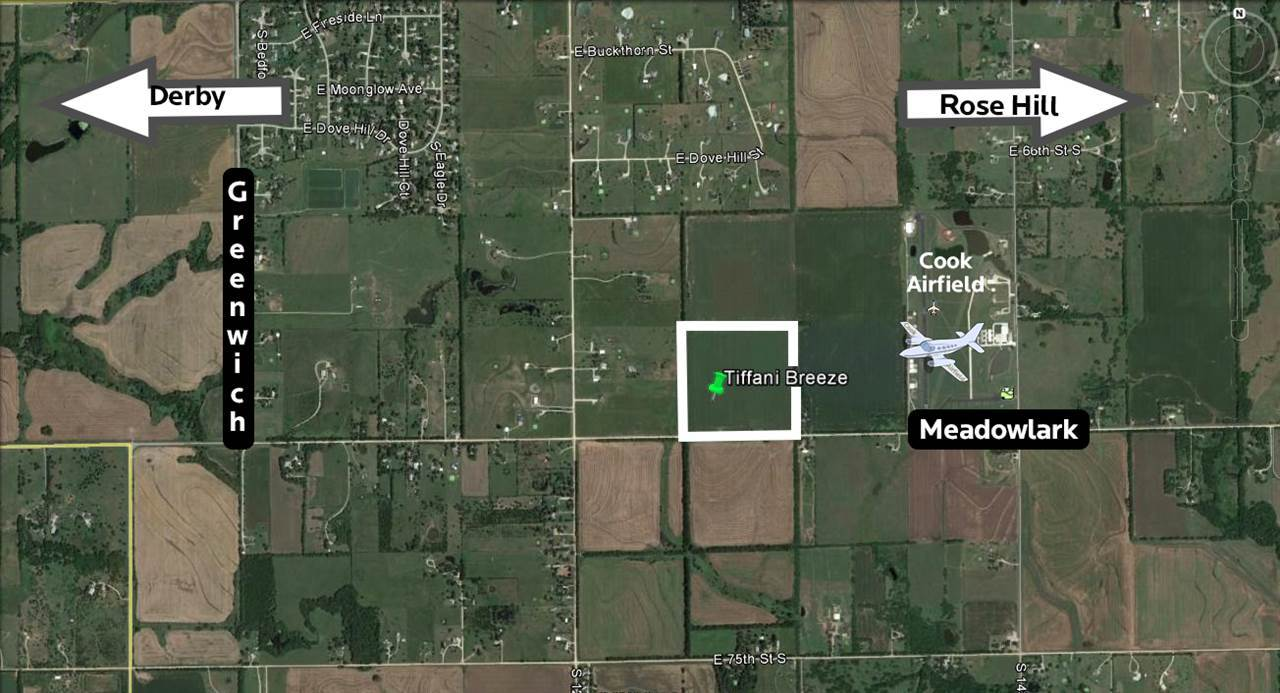 For Sale: 7185 S Suzanne St, Derby KS