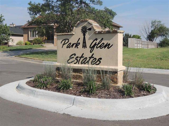 For Sale: 1100 E PARK GLEN ST, Clearwater KS