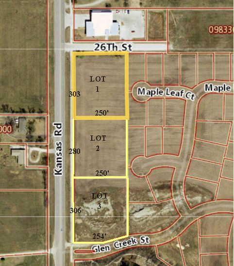 For Sale: 2630 S Kansas Ave, Newton KS