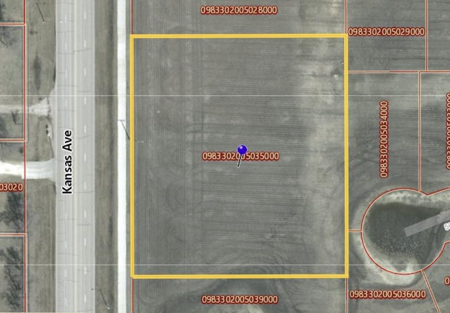 For Sale: 2680 S Kansas Ave, Newton KS