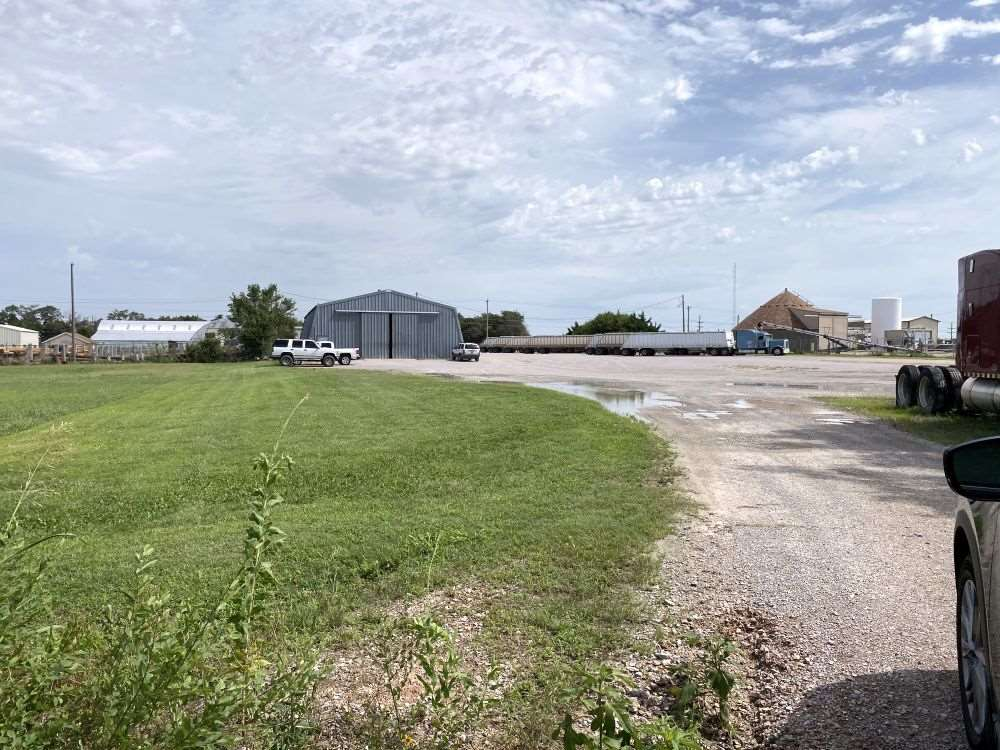For Sale: 2121 N A, Wellington KS