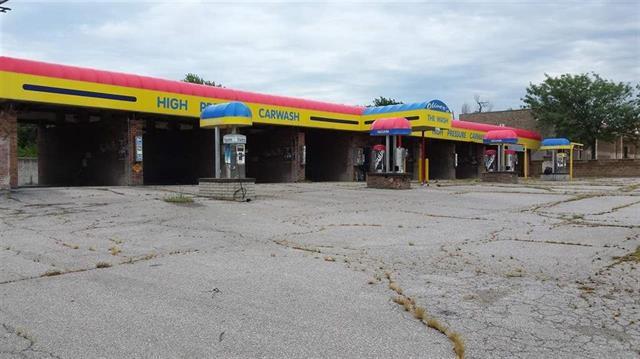 For Sale: 2510 E 21st St N, Wichita KS