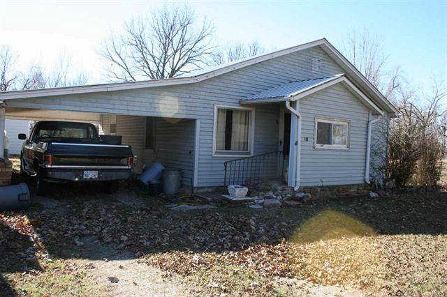 For Sale: 419 W Walnut St, Argonia KS