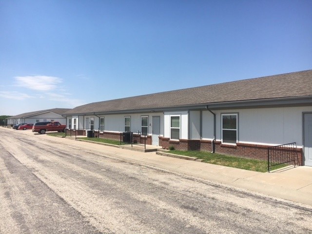 For Sale: 317 S 10th Street, WaKeeney KS