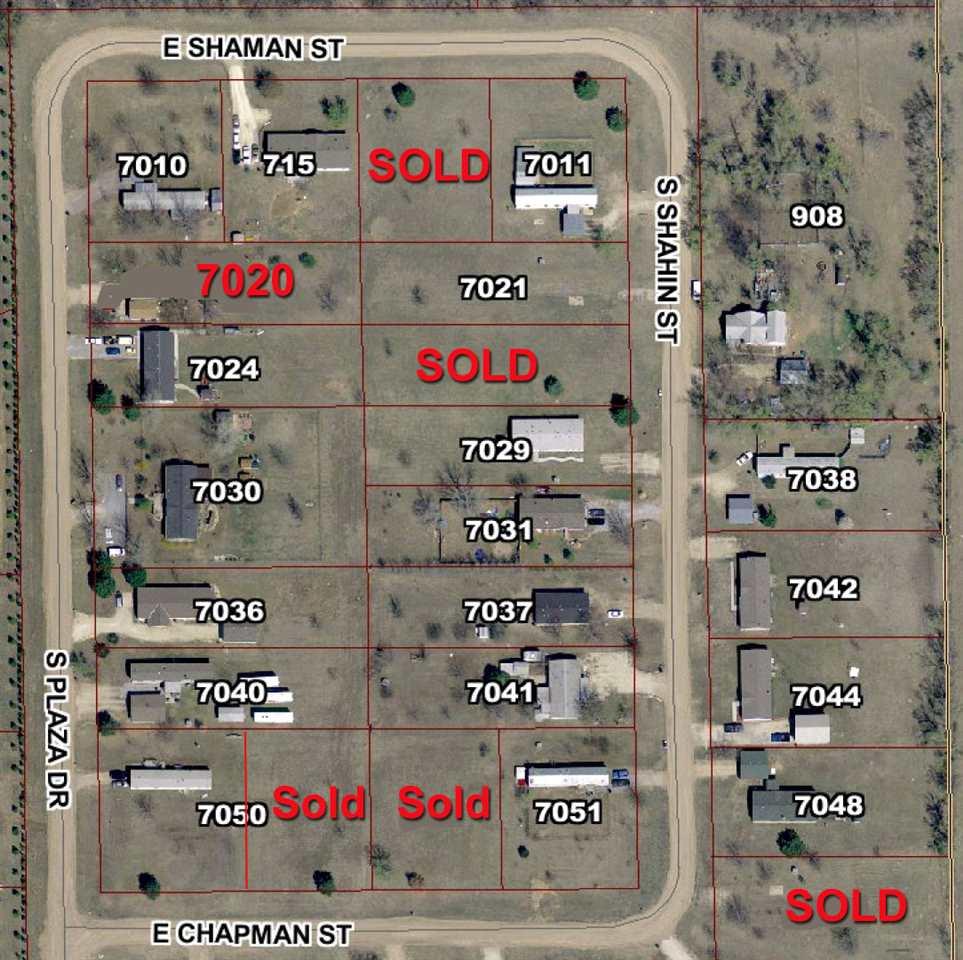 For Sale: 7020 S PLAZA, Haysville KS