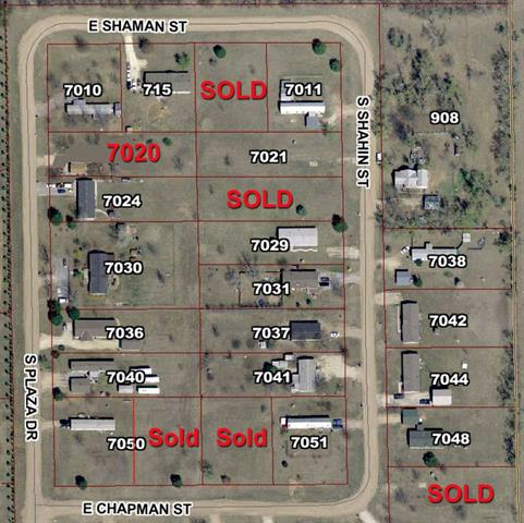 For Sale: 7020 S PLAZA, Haysville KS