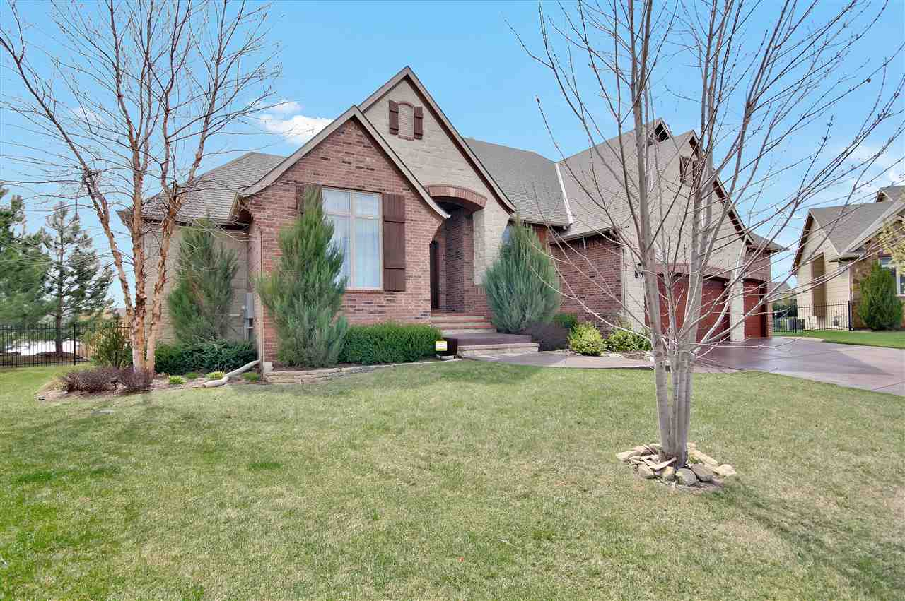Wichita Real Estate, Wichita KS Homes for Sale | Heather
