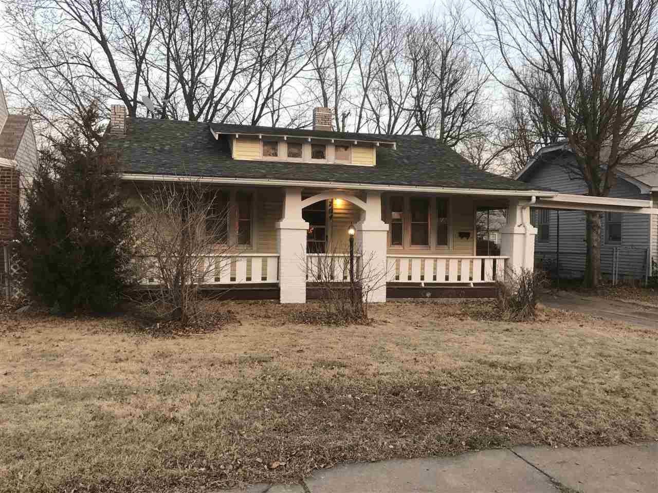 Homes for sale in Wichita, KS