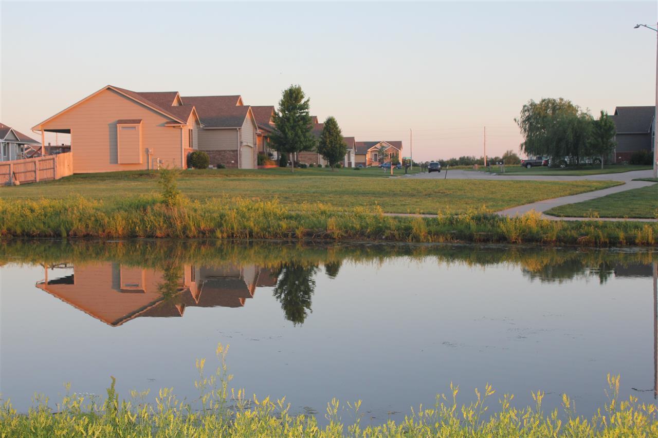 For Sale: 218  Springlake Ct, Newton KS