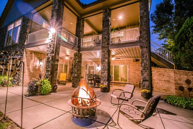 For Sale: 3553 W BAYVIEW CT, Wichita KS