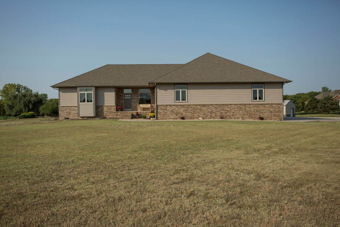 Homes in Garden Plain High School Boundaries