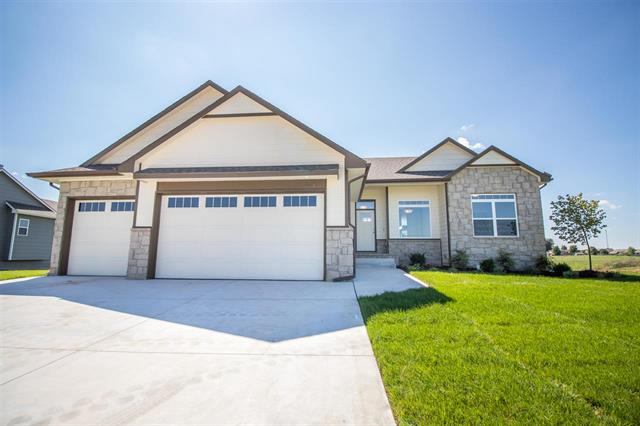 For Sale: 1105  Park Glen St, Clearwater KS