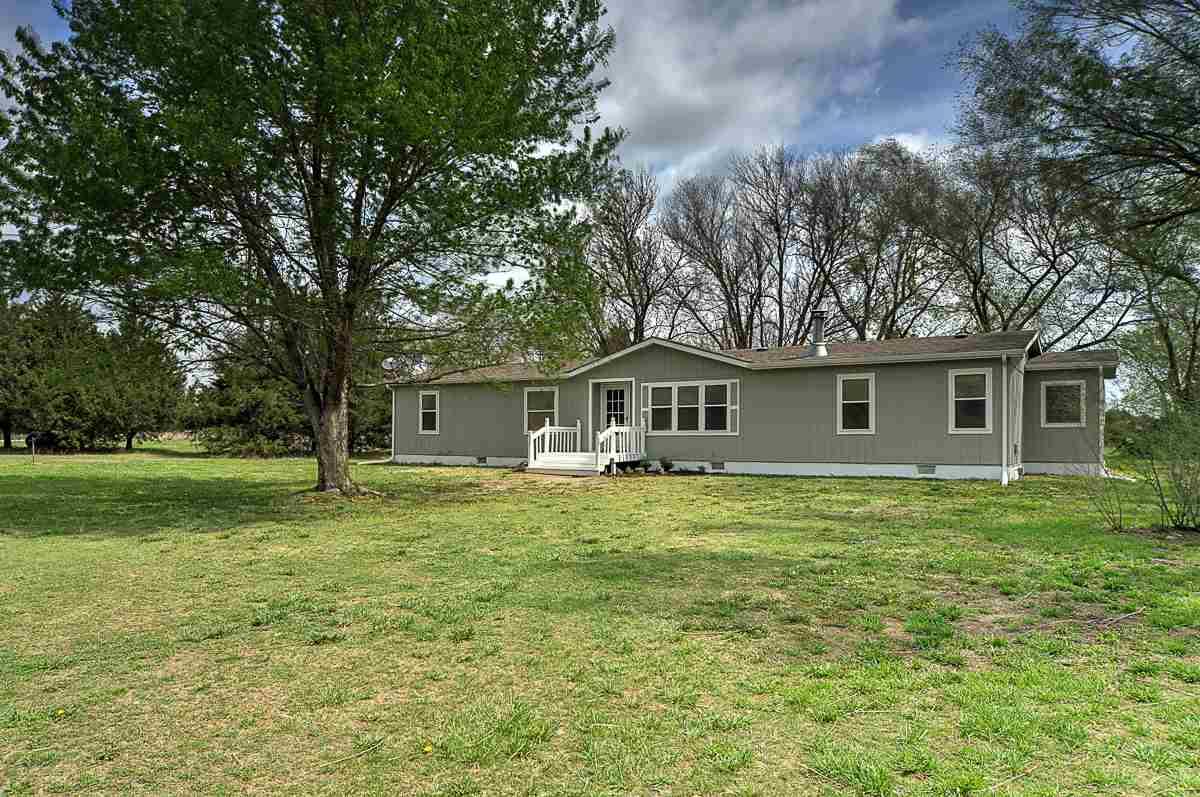 Augusta, KS homes for sale