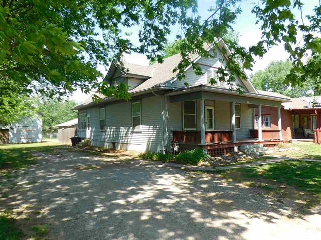 For Sale: 211 N KANSAS ST, Oxford KS