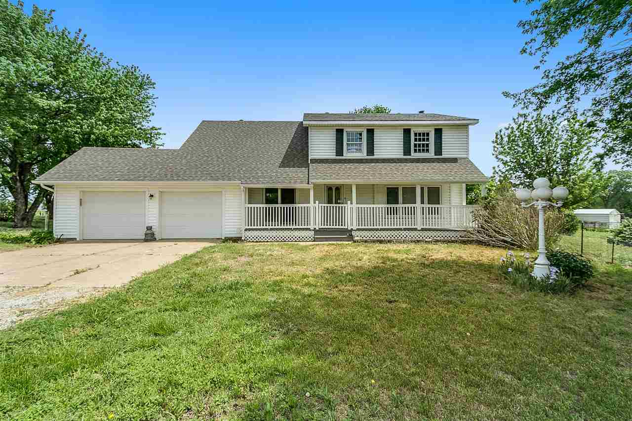 Horse Properties for sale in the Wichita, KS area