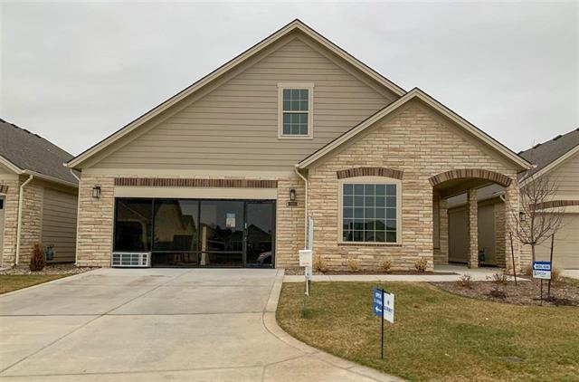 For Sale: 3983 N Solano Ct, Wichita KS