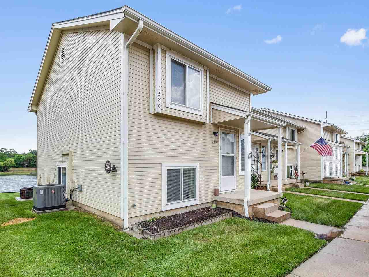 Condos for sale in Wichita, KS
