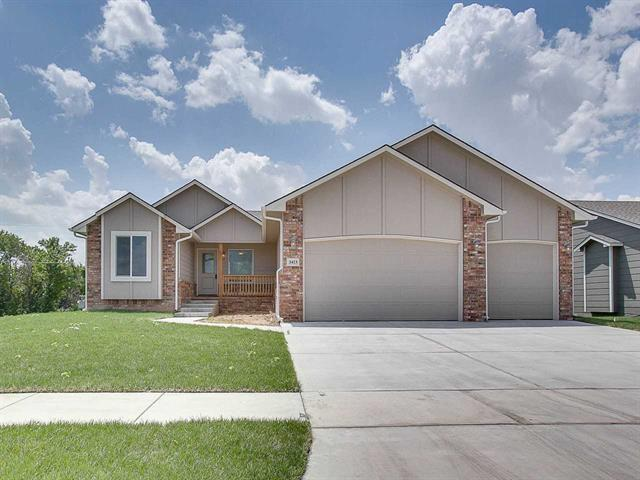 For Sale: 3413 N Tyndall, Derby KS